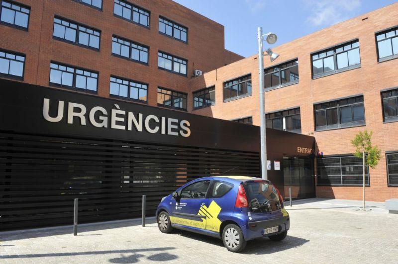 Els CAPS de Castelldefels recuperen la presencialitat i la normalitat d'abans de la pandèmia